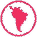 🦙 South America jobs