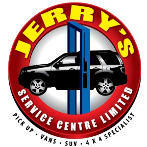 Jerry's Service Centre Ltd