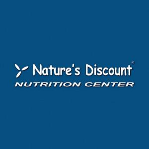 Nature's Discount