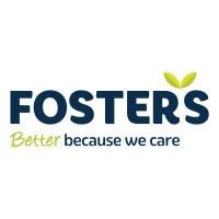 Foster's Food Fair Ltd.