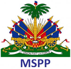 Ministère de la Santé Publique et de la Population