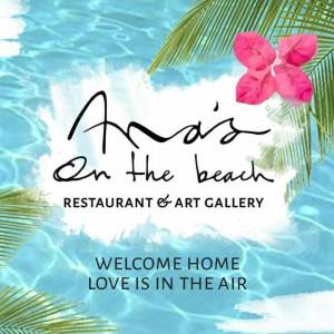 Ana's Restaurant and Art Gallery