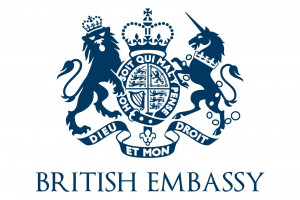 British Embassy in Port-au-Prince