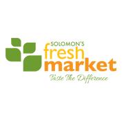 Solomon's Fresh Markets