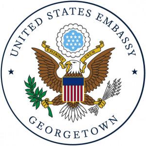 U.S. Embassy in Guyana