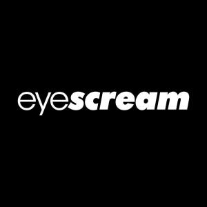 Eye Scream Animation