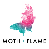Moth + Flame