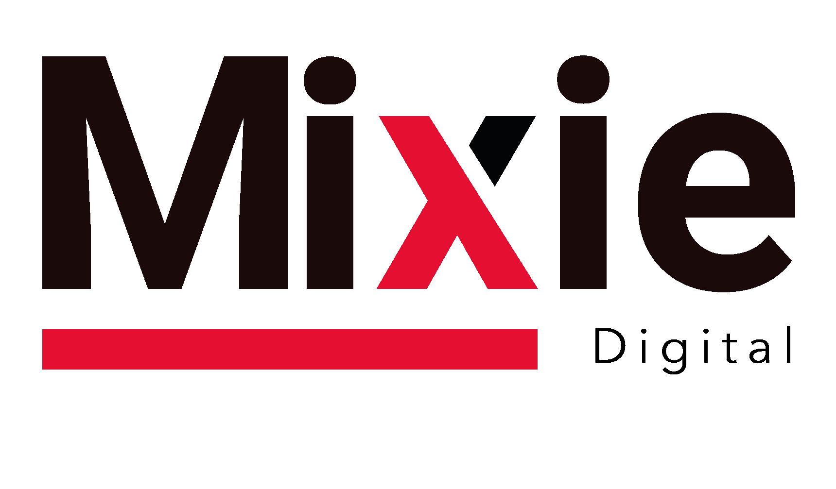 Mixie Digital