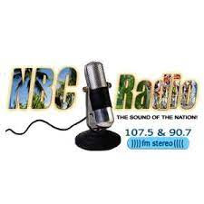 NBC Radio St.Vincent and the Grenadines