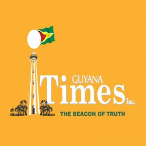 Guyana Times Inc.