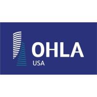 OHLA USA