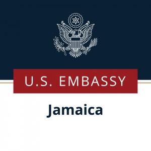 U.S. Embassy in Jamaica