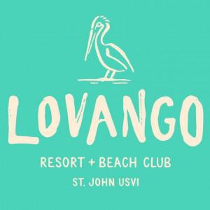 Lovango Resort + Beach Club